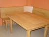 Banco y mesa 1