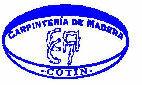 Carpintería Cotín